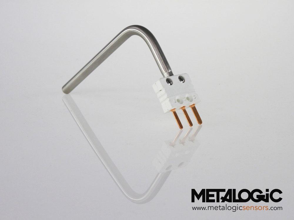 Quick connect sensor